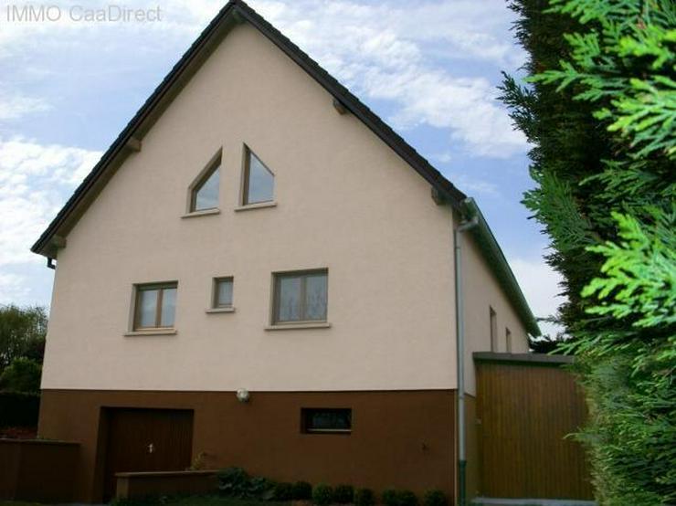 Bild 13: Grosszügiges Einfamilienhaus am Rhein mit beheiztem Hallenbad, Whirlpool, Geothermie u. v...