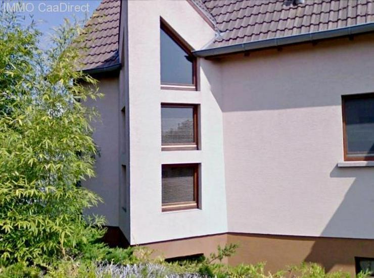 Bild 4: Grosszügiges Einfamilienhaus am Rhein mit beheiztem Hallenbad, Whirlpool, Geothermie u. v...