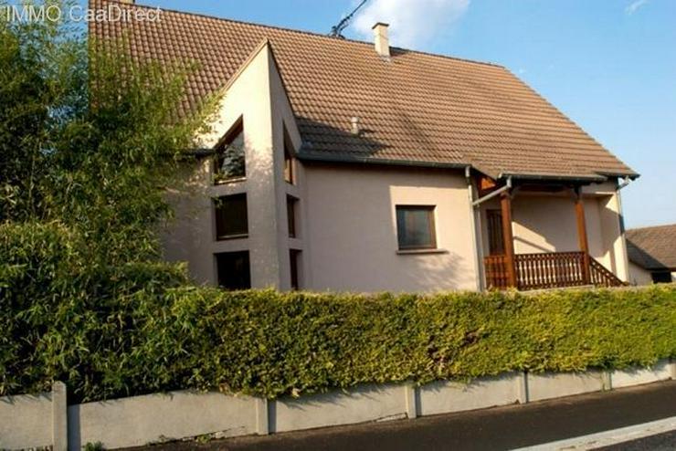 Bild 3: Grosszügiges Einfamilienhaus am Rhein mit beheiztem Hallenbad, Whirlpool, Geothermie u. v...