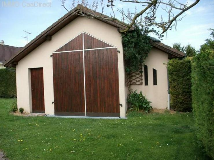 Bild 9: Grosszügiges Einfamilienhaus am Rhein mit beheiztem Hallenbad, Whirlpool, Geothermie u. v...