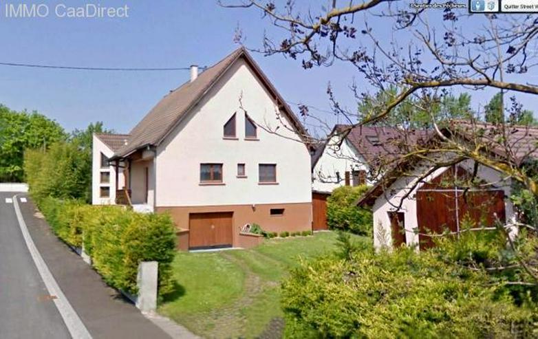 Bild 10: Grosszügiges Einfamilienhaus am Rhein mit beheiztem Hallenbad, Whirlpool, Geothermie u. v...