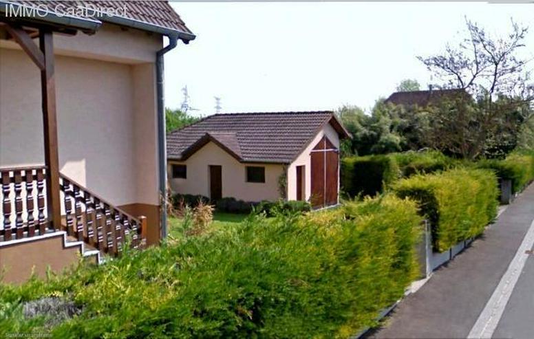 Bild 6: Grosszügiges Einfamilienhaus am Rhein mit beheiztem Hallenbad, Whirlpool, Geothermie u. v...