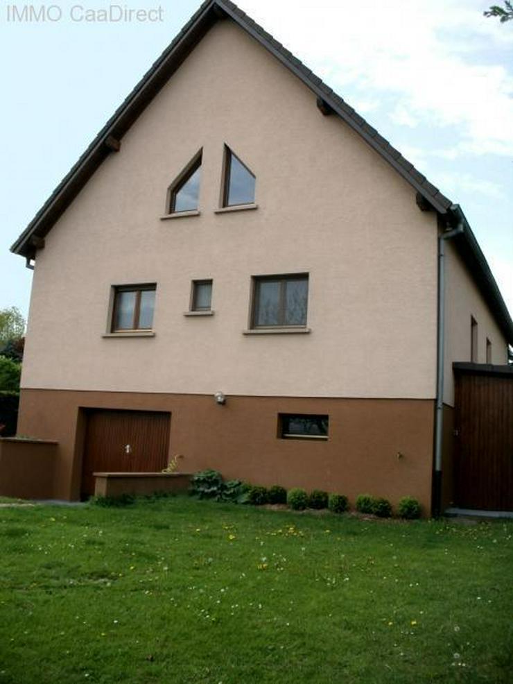 Bild 14: Grosszügiges Einfamilienhaus am Rhein mit beheiztem Hallenbad, Whirlpool, Geothermie u. v...