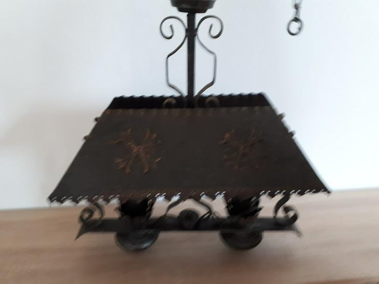 Dekorative  2 Flammige Leuchte für Partykeller - Decken- & Wandleuchten - Bild 1