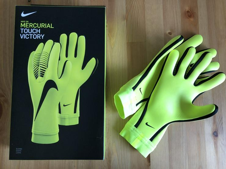 Nike Mercurial Touch Victory Torwarthandschuhe