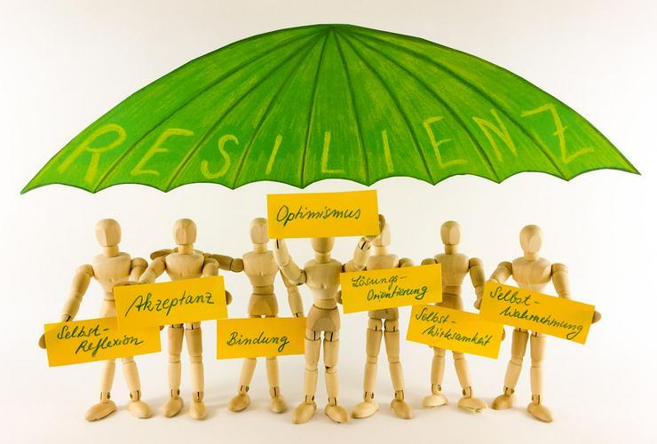 Bild 2: Workshop: Selbstoptimierung und Freizeitstress