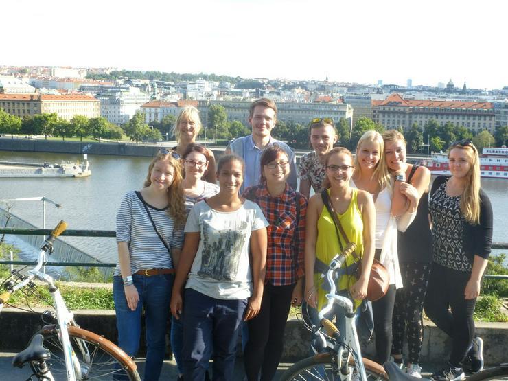 Ausbildung Kauffrau f. Tourismus & Freizeit m/w/d