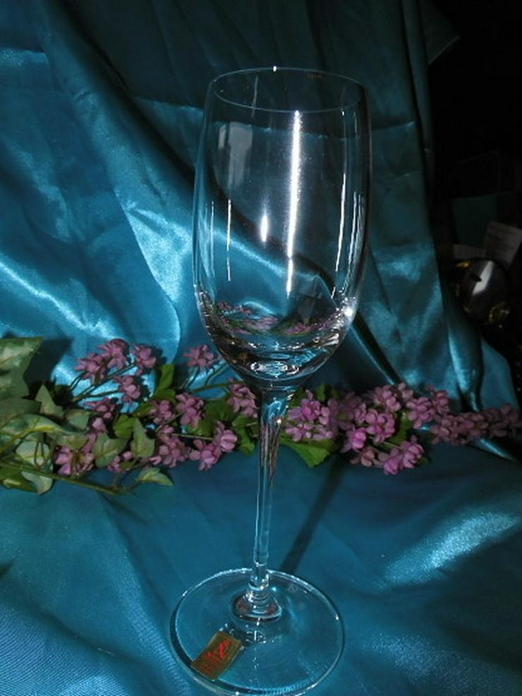Bild 3: NACHTMANN 2 Stk. Calvados Gläser Roi Soleil, 2