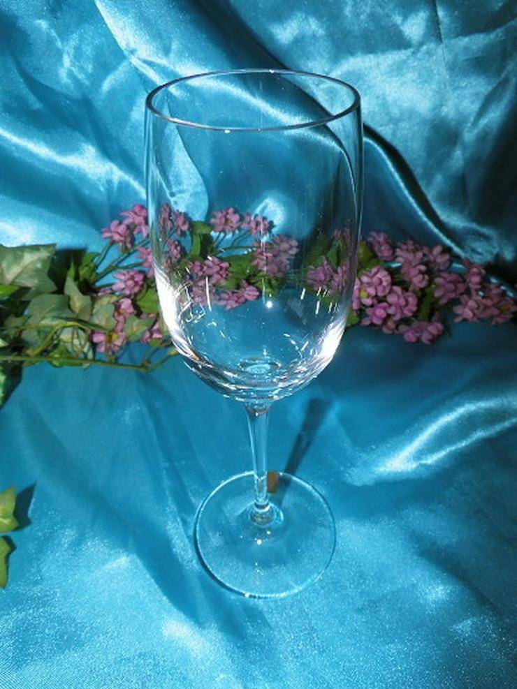 Bild 4: NACHTMANN 2 Stk. Calvados Gläser Roi Soleil, 2