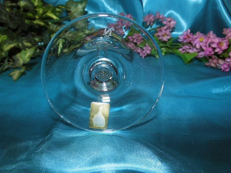 Bild 6: NACHTMANN 2 Stk. Calvados Gläser Roi Soleil, 2