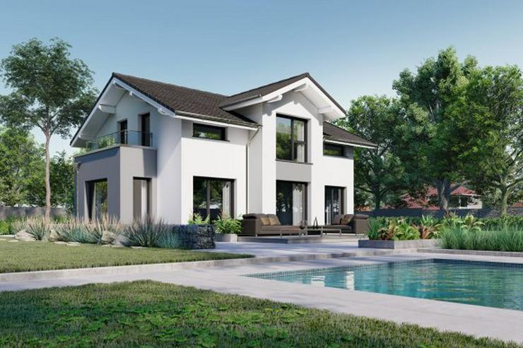 Zeit für Ihr Zuhause - Einfamilienhaus mit Charme -  KFW 55