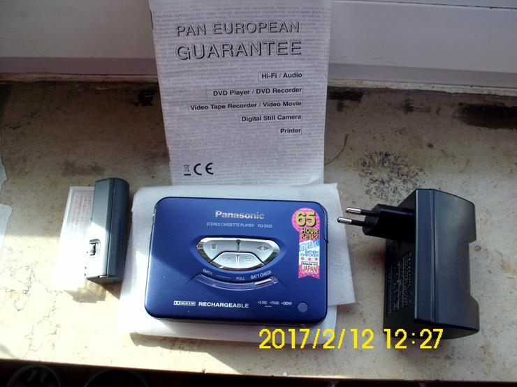 Bild 6: MB3 Plager und ein Pansonie in Blau
