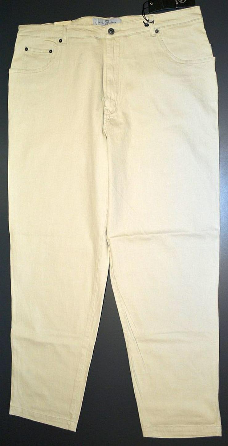 Buffoon Jeans Hose W40L32 für Abholer 4-1327 - W36-W40 / 48-50 / XL - Bild 1