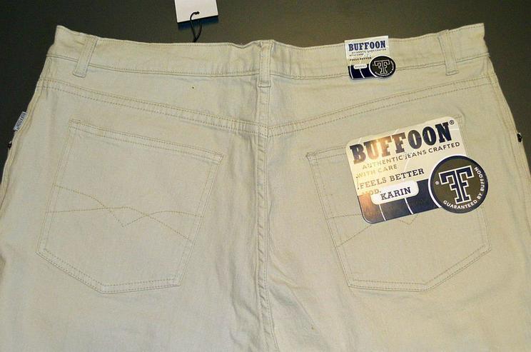 Bild 3: Buffoon Jeans Hose W40L32 für Abholer 4-1327