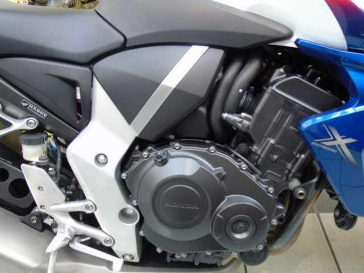 Bild 3: HONDA CB 1000 R ABS SC60