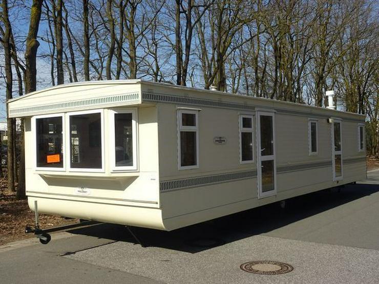 Willerby Dorchester Mobilheim - Mobilheime & Dauercamping - Bild 1