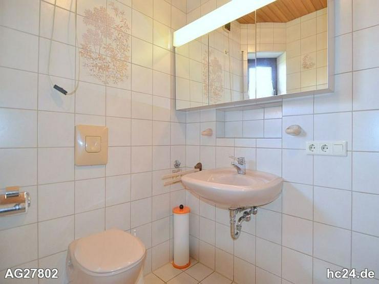 Bild 6: Ideal gelegene 2-Zimmer-Wohnung mit Balkon in Forchheim