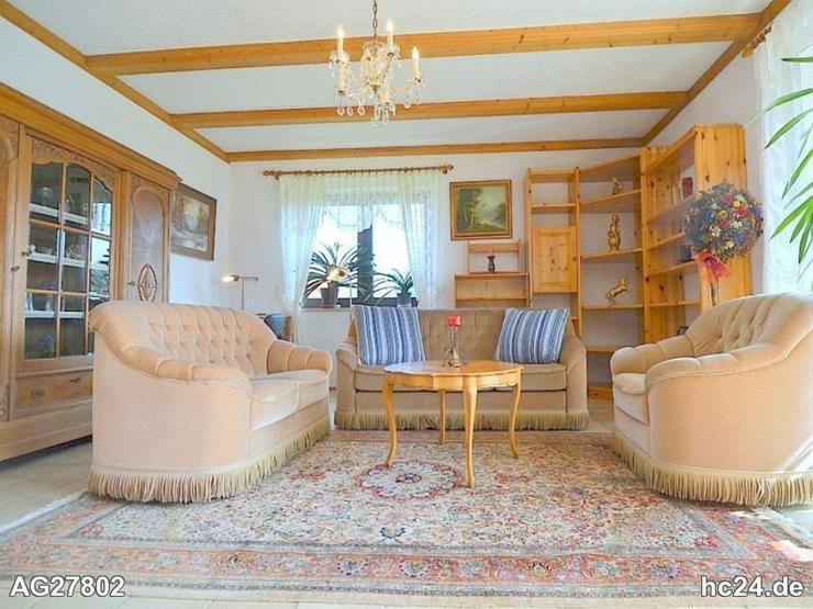 Ideal gelegene 2-Zimmer-Wohnung mit Balkon in Forchheim - Wohnen auf Zeit - Bild 1