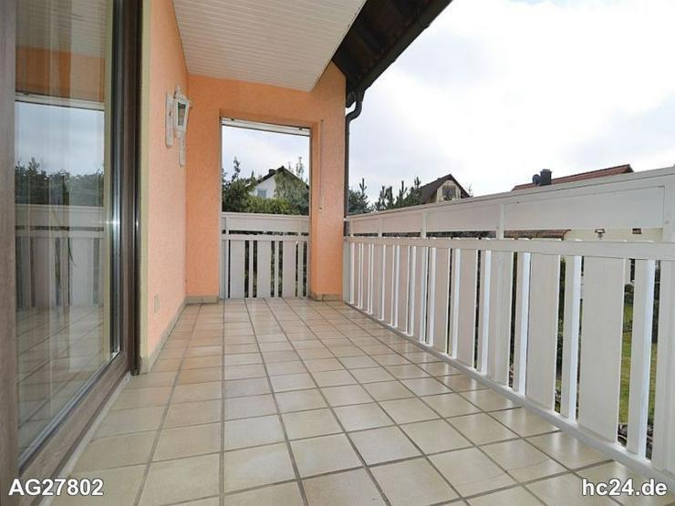 Bild 4: Ideal gelegene 2-Zimmer-Wohnung mit Balkon in Forchheim