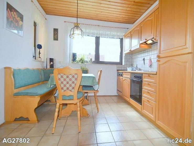 Bild 3: Ideal gelegene 2-Zimmer-Wohnung mit Balkon in Forchheim