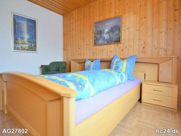 Bild 2: Ideal gelegene 2-Zimmer-Wohnung mit Balkon in Forchheim