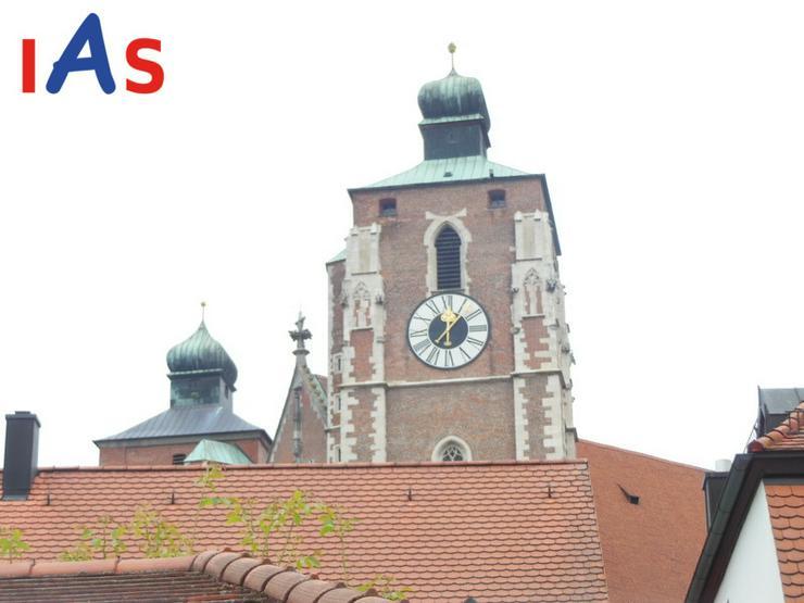Außergewöhnliche Wohnung unterhalb vom Münster in der Altstadt zu verkaufen! - Wohnung kaufen - Bild 1