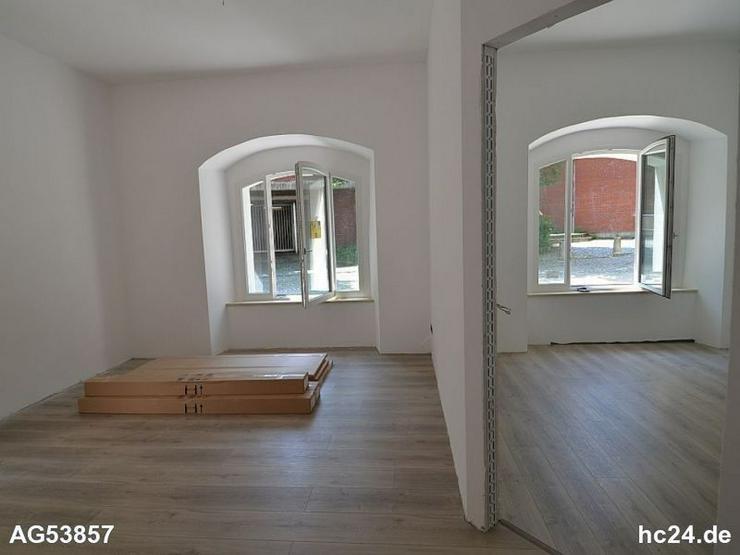 *** möblierte 2 Zimmerwohnung in TOP Lage Ulm - Bild 1