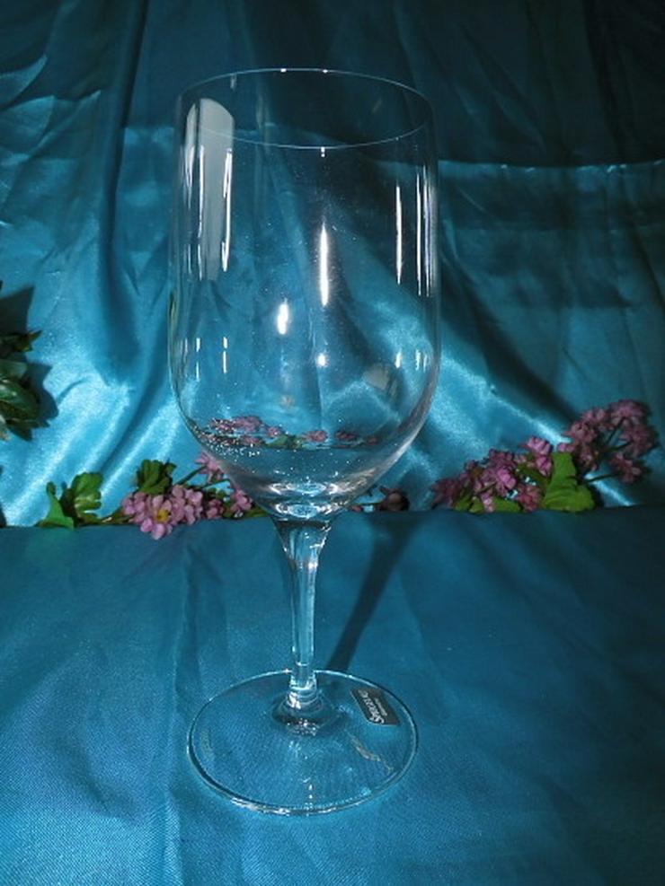 Bild 4: 6 Stk. SPIEGELAU Mineralwasser - Glas, Wasserg