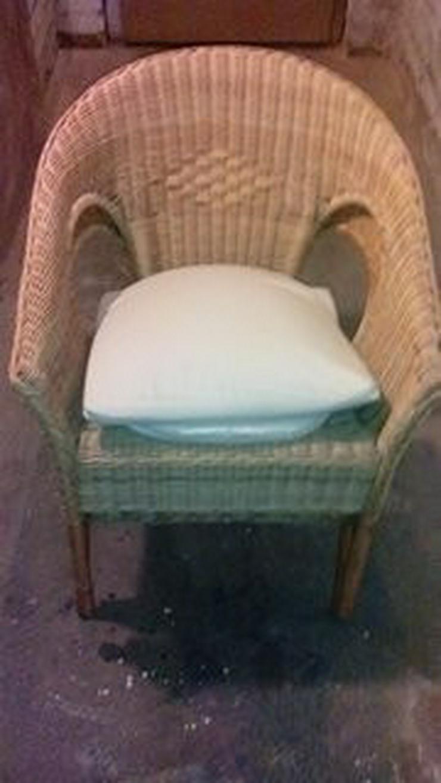 Korbsessel zu verkaufen - Stühle - Bild 1