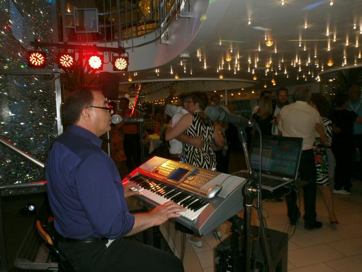 italienisch deutsch Events live musik duo band