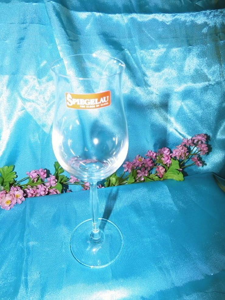Bild 3: 2 Stk. SPIEGELAU Digestif,- Aquavit-Glas , Ser