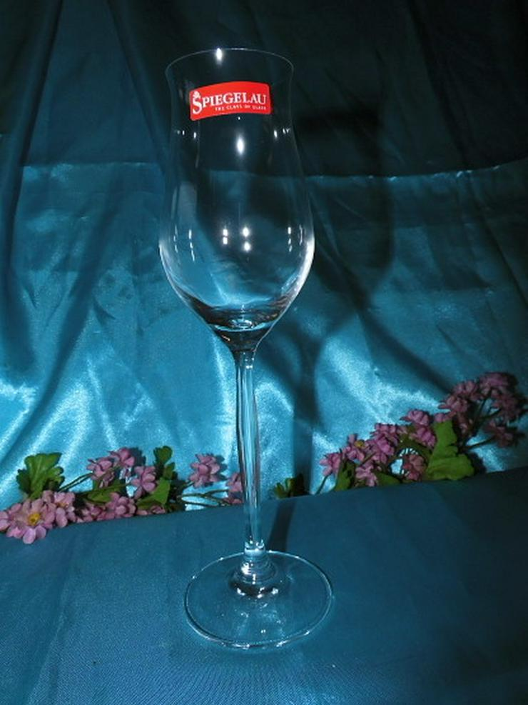 Bild 4: 2 Stk. SPIEGELAU Digestif,- Aquavit-Glas , Ser