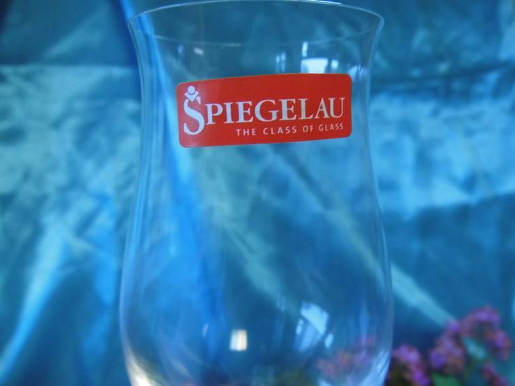 Bild 5: 2 Stk. SPIEGELAU Digestif,- Aquavit-Glas , Ser