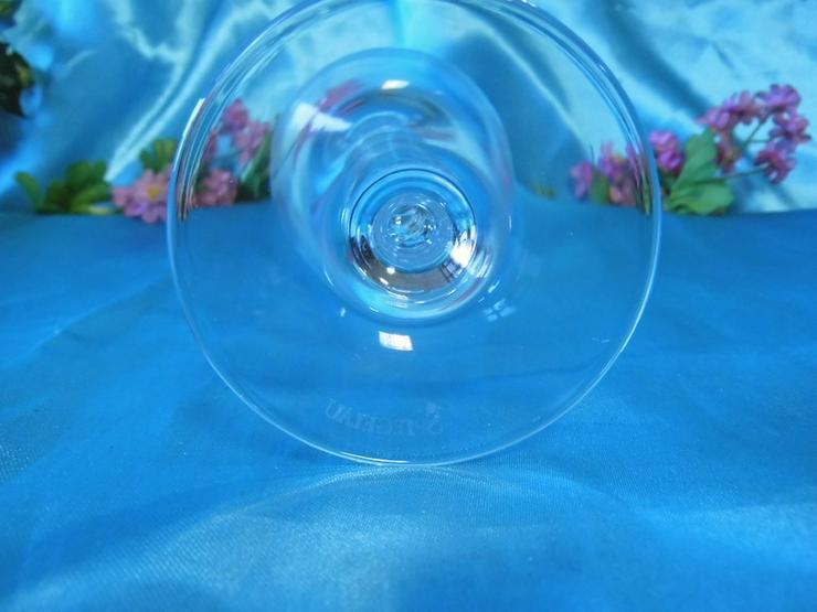 Bild 6: 2 Stk. SPIEGELAU Digestif,- Aquavit-Glas , Ser