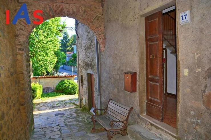 """Bild 5: """"Attraktives Haus in der Toskana als Freizeit- oder Wohnsitz mit Garten""""!"""