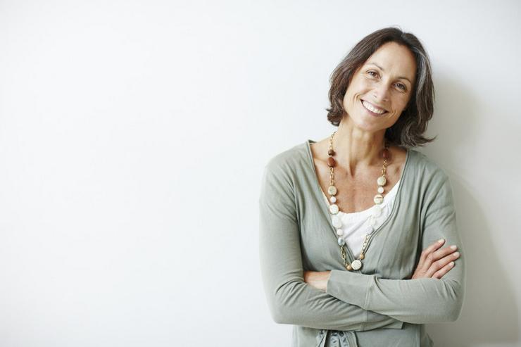 Anita, 50 Jahre, - Sie sucht Ihn - Bild 1