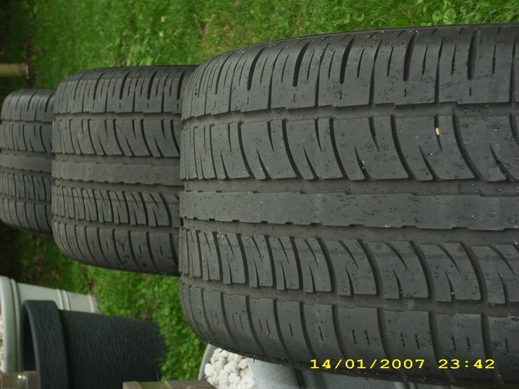 Bild 3: ++Mercedes 22 Zoll Kompletträder ML,R-Klasse++