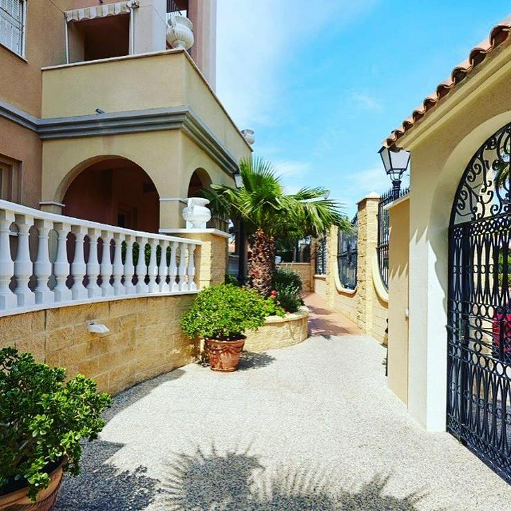 Bild 2: Wohnung in Spanien-Alicante am Meer