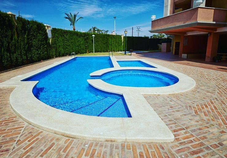 Bild 3: Wohnung in Spanien-Alicante am Meer