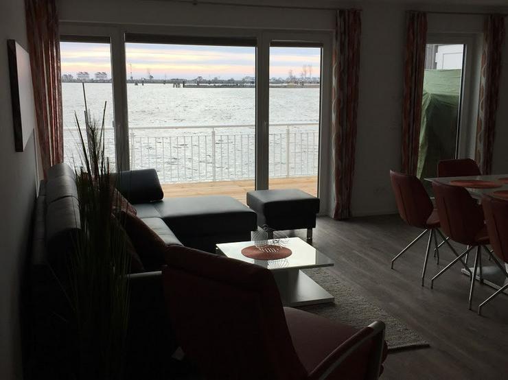 Olpenitz Ferienhaus mit 4 Zimmer LHU 21545
