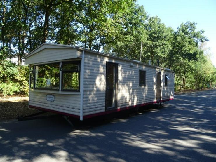 Cosalt Sandhurst - Mobilheime & Dauercamping - Bild 1