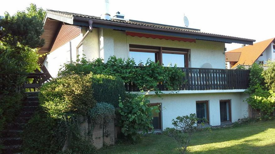 Ferienhaus am Bodensee in Markdorf 28625