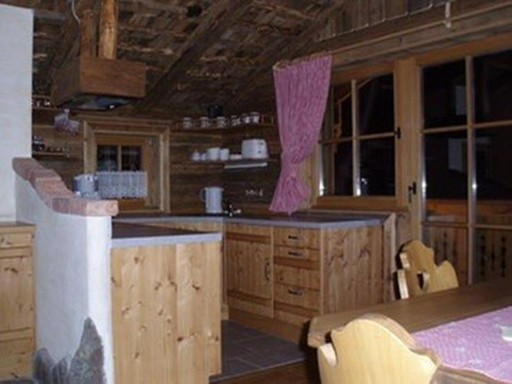 Bild 2: Chalet im Salzburger Land für 4 Personen 25962