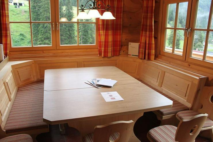 Hütte in Tirol für 10 bis 12 Personen AK 26787
