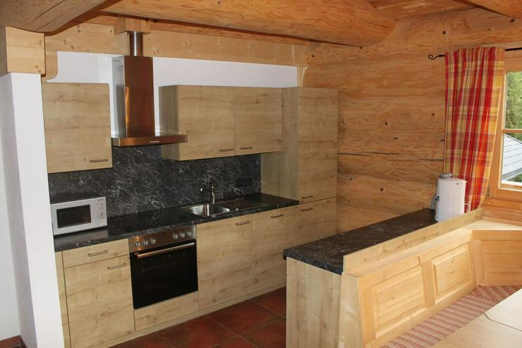 Bild 3: Hütte in Tirol für 10 bis 12 Personen AK 26787