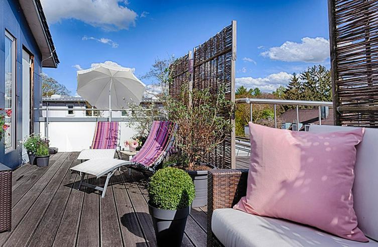 Bild 4: Business Appartement München GRSD 24934