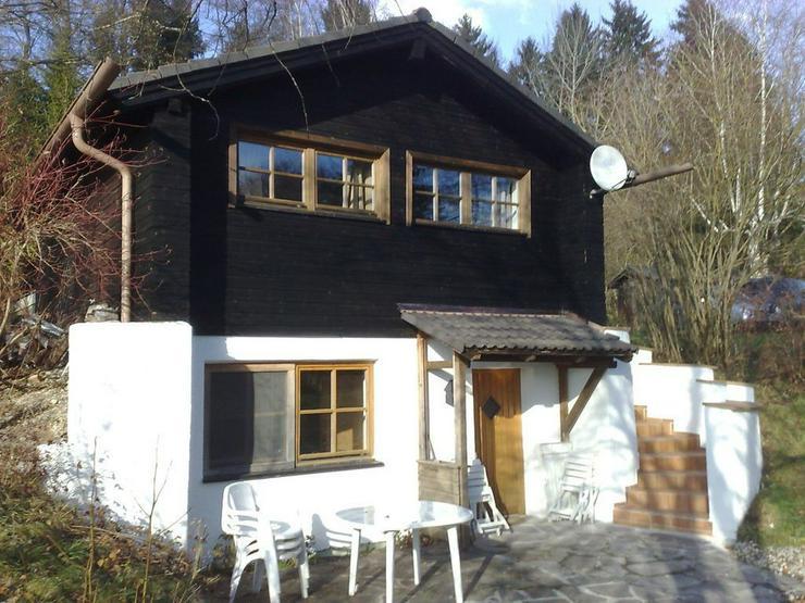 Ferienhaus München Umland Starnberger See 19736