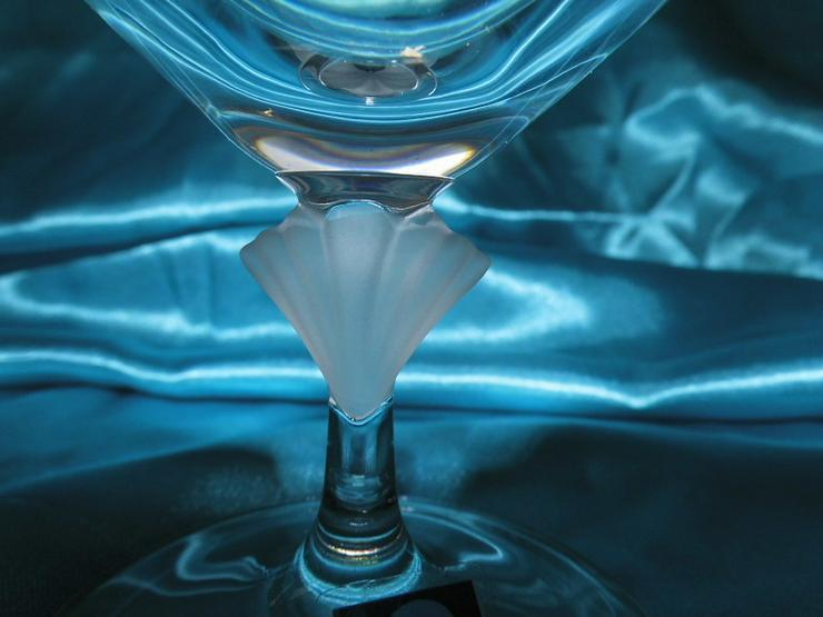 Bild 6: MARC AUREL 6 Stk. Cognac - Schwenker Gläser Vo