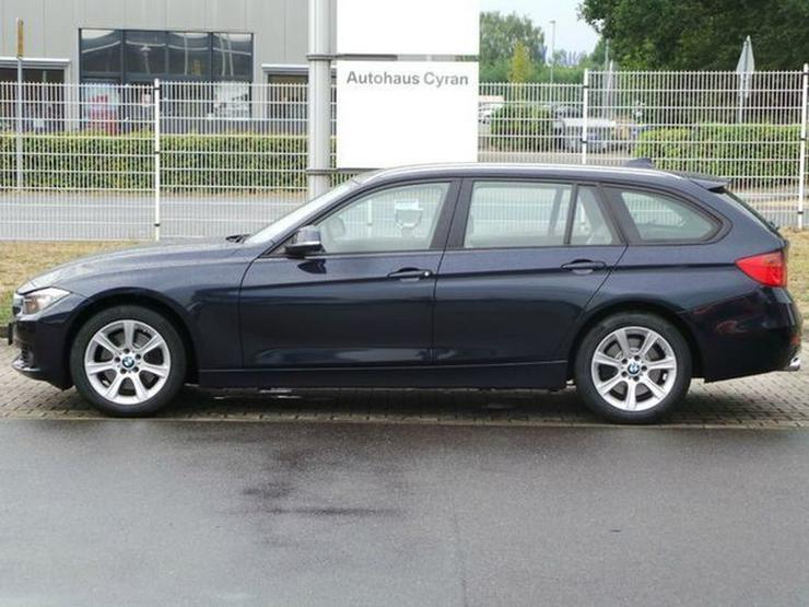 Bild 6: BMW 330d xDrive Touring Auto. Navi Prof. AHK EU6