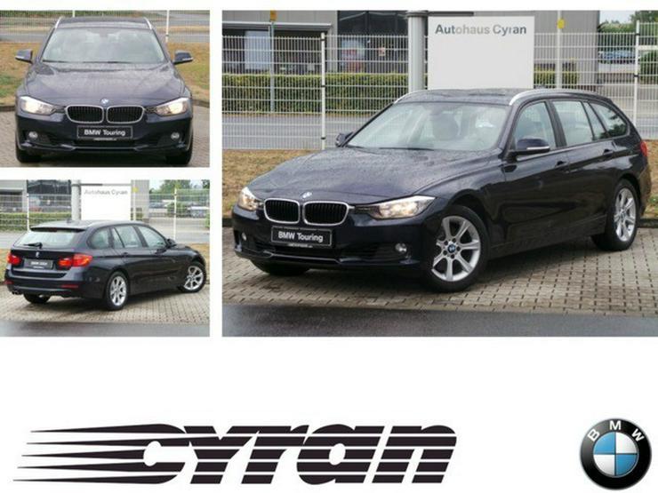 BMW 330d xDrive Touring Auto. Navi Prof. AHK EU6 - Autos - Bild 1